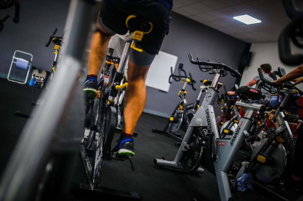 Classes - Workout Bristol