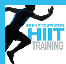 HIIT (High Intensity Interval Training)