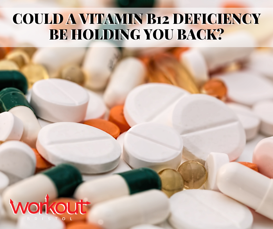 Everything you need to know about Vitamin B12...