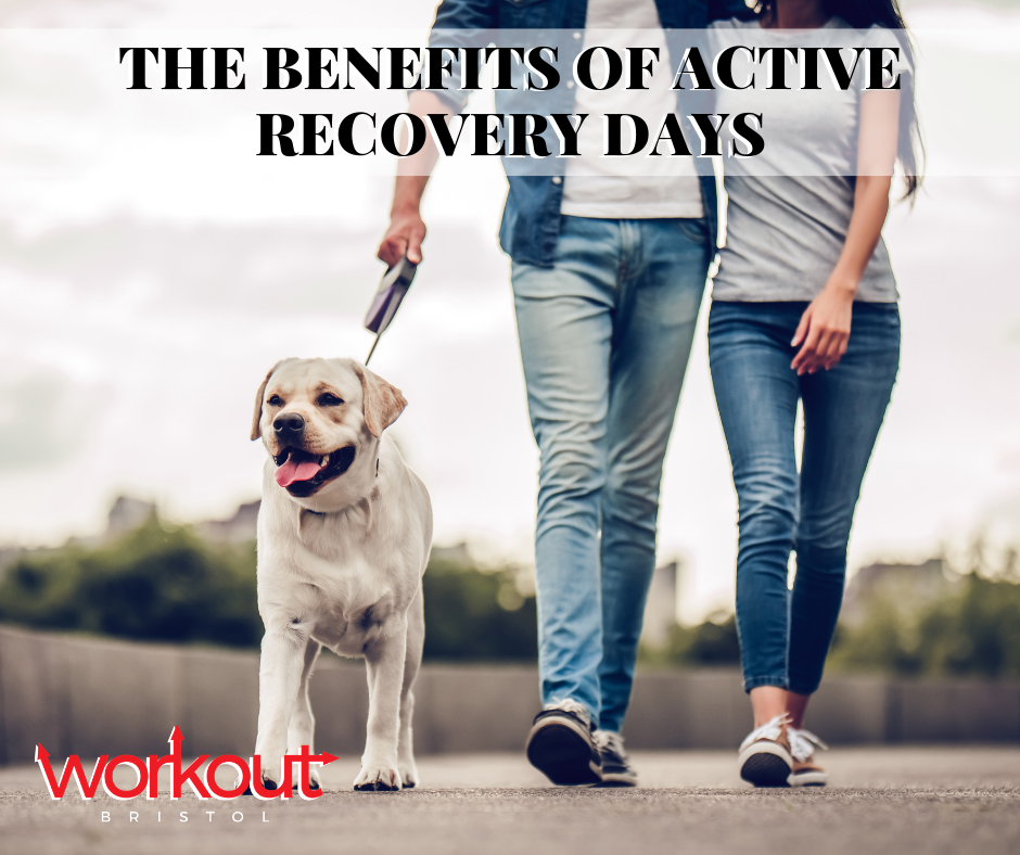 Active Recovery Days