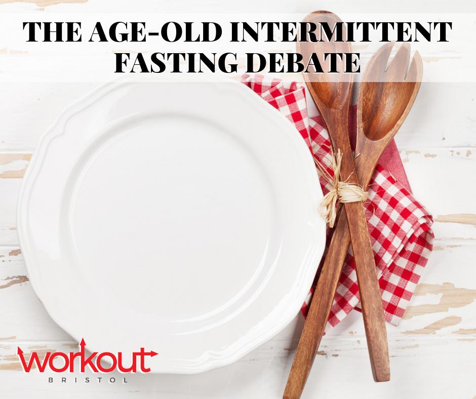 The Intermittent Fasting Debate