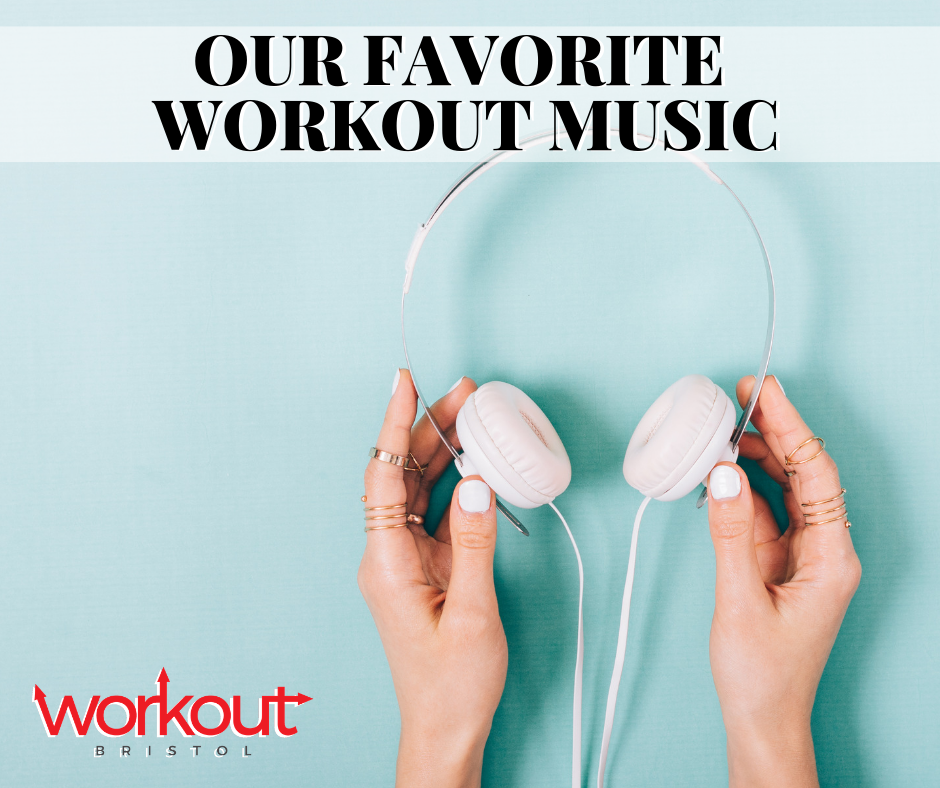Our Favourite Workout Music