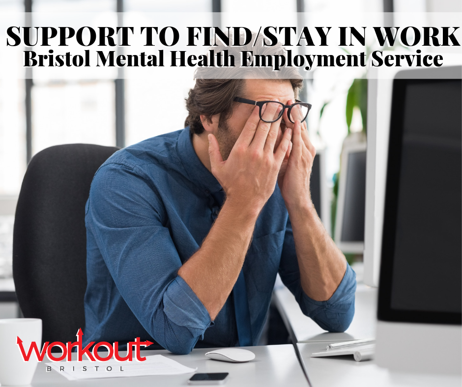 Bristol Mental Health Employment Service