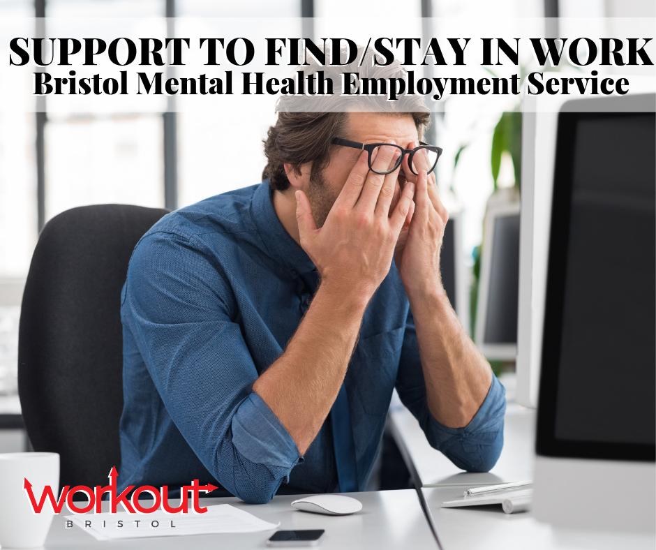 Bristol Mental Health Employment Service
