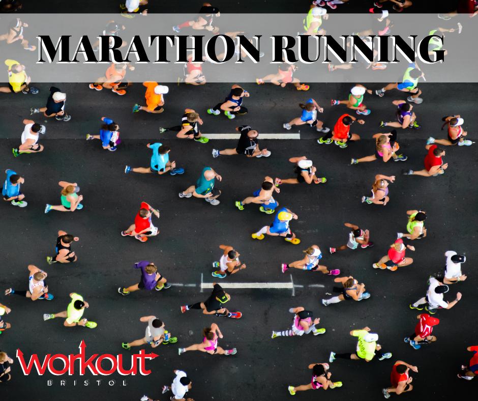 A Guide to Marathon Running
